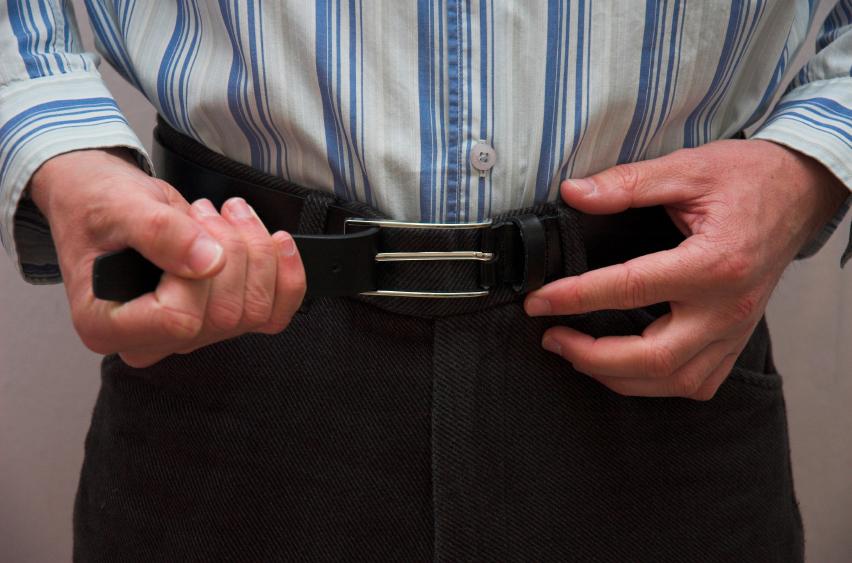 Waist Size What Size Belt Hermes Men